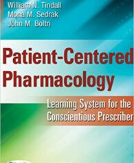Test Bank for Patient Centered Pharmacology, 1st Edition, by Tindall, ISBN-10: 0803625855, ISBN-13: 9780803625853