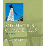 Solutions Manual to accompany Mechanics of Materials 7th edition 9780132209915