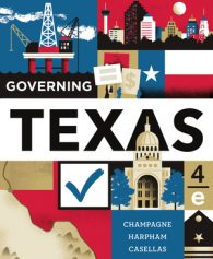 Test Bank for Governing Texas, 4th Edition, Anthony Champagne, Edward J Harpham, Jason P Casellas, ISBN 9780393696103