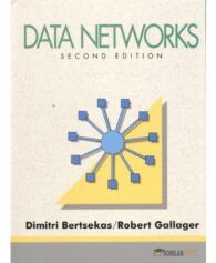 Solution Manual for Data Networks, 2/E 2nd Edition : 0132009161
