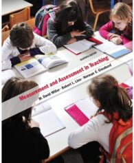 Test Bank for Measurement and Assessment in Teaching, 11/E 11th Edition : 0132893622