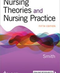 Test Bank for Nursing Theories and Nursing Practice, 5th Edition, Marlaine C. Smith, ISBN-13: 9780803679917