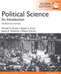 Solution Manual for Political science an introduction 14th Global Edition by Roskin