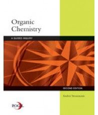 Solution Manual for Organic Chemistry A Guided Inquiry, 2nd Edition