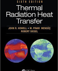 Thermal Radiation Heat Transfer 6th Howell Solution Manual