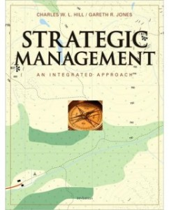 Test Bank for Strategic Management: An Integrated Approach, 9th Edition: Charles Hill
