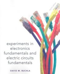 Test Bank For Lab Manual for Electronics Fundamentals and Electronic Circuits Fundamentals, Electronics Fundamentals: Circuits, Devices & Applications 8th Edition
