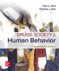 Test Bank For Drugs, Society, and Human Behavior 17th Edition