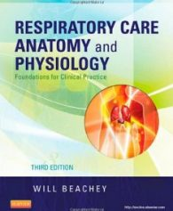 Test Bank for Respiratory Care Anatomy and Physiology, 3rd Edition : Beachey