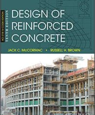 Solution Manual for Design of Reinforced Concrete 10th by McCormac