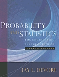 Solutions Manual to accompany Probability and Statistics for Engineering and the Sciences 7th edition 9780495382171