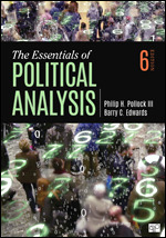 Solution Manual for The Essentials of Political Analysis, 6th Edition, Philip H. Pollock, Barry C. Edwards, ISBN-10: 1506379613, ISBN-13: 9781506379616