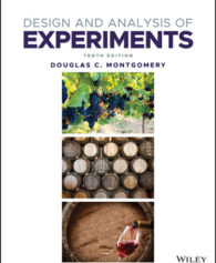 Solution Manual for Design and Analysis of Experiments, 10th Edition, Douglas C. Montgomery, ISBN-10: 1119593409, ISBN-13: 9781119593409, ISBN: 1119492440, ISBN: 9781119492443
