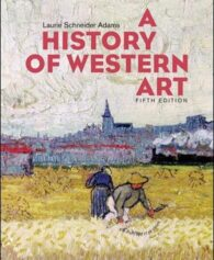 Test Bank For A History of Western Art 5th Edition